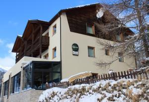 Alpengasthof Tanzstatt - Zistl
