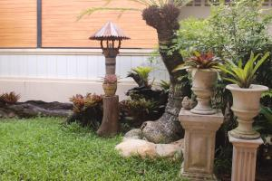 Tree Home Plus, Homestays  Nakhon Si Thammarat - big - 54