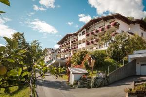 Hotel Tirol Appartements