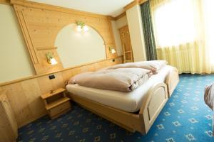 Hotel Champagne - Livigno