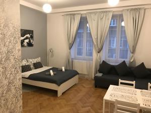 Kazimierz Poland Apartments