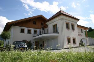 obrázek - Apart Tirol