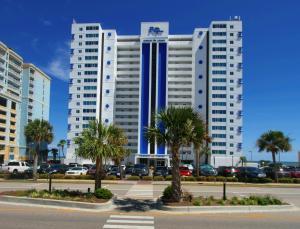 Regency Towers, Hotels  Myrtle Beach - big - 41