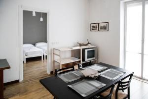 Corridoni 13 - Rho Fiera, Appartamenti - Rho