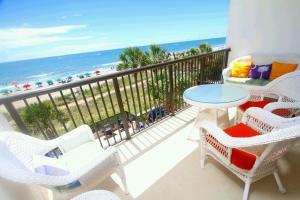 Regency Towers, Hotels  Myrtle Beach - big - 4