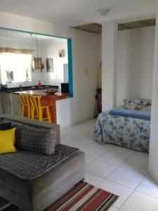 Férias de verão em Floripa, Apartmány  Florianópolis - big - 15