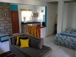 Férias de verão em Floripa, Apartmány  Florianópolis - big - 1