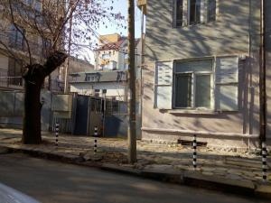 Alegra Hostel - Kubratovo