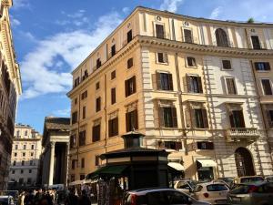 Pantheon Rhome - Rome