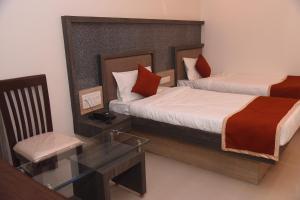 Auberges de jeunesse - Hotel Mundra Inn