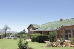 Bird Haven Guesthouse