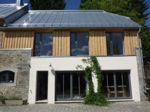 Villa Breitenberg, Penziony  Breitenberg - big - 36