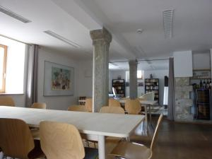Villa Breitenberg, Гостевые дома  Breitenberg - big - 37