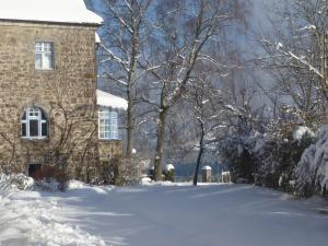 Villa Breitenberg, Гостевые дома  Breitenberg - big - 40
