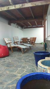 Fantástica casa en El Centro de corralejo, Corralejo  - Fuerteventura