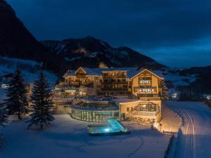Alpin & Vital Hotel La Perla - AbcAlberghi.com