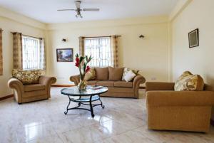 Ruzana Villa, Apartmány  Gros Islet - big - 1