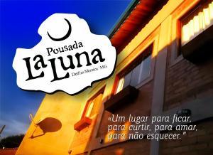 Hostels und Jugendherbergen - Pousada La Luna