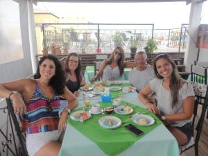 Pousada Pedacinho da Bahia, Гостевые дома  Сальвадор - big - 12