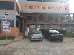 Hotel dos Viajantes