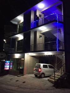 Ayub Residence Bhurban