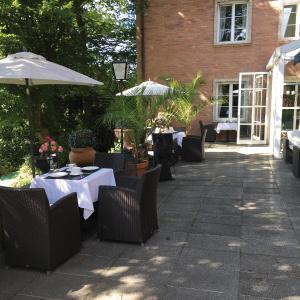 Hotel B&B Bredl in der Villa Ballestrem - Atting
