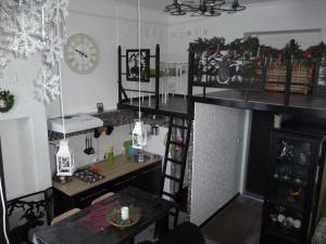Квартира-студия в центре - Kislovodsk