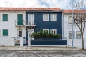 Casa Vilarinha - São Gens