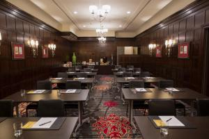 The Algonquin Hotel (40 of 44)