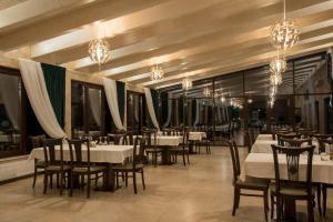 Hotel Axa Travel, Отели  Sebeş - big - 15