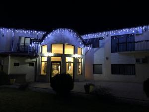 Hotel Axa Travel, Отели  Sebeş - big - 20