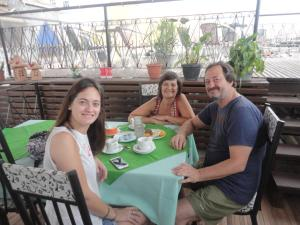 Pousada Pedacinho da Bahia, Гостевые дома  Сальвадор - big - 8