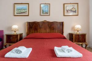 Casa Vacanze Cassandra - AbcRoma.com