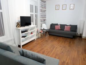 Apartament Bartolomeo - Skandynawski