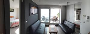Departamento Concón-Viña del mar, Apartments  Concón - big - 22