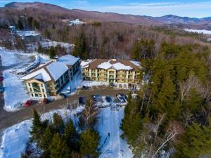 Hillside Inn - Accommodation - Killington