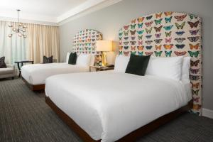 Hotel ZaZa Houston Memorial City