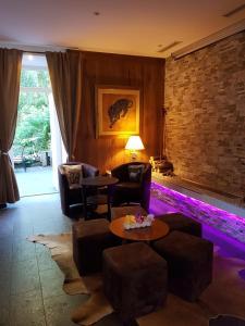 Le Domaine De Pairis - Hotel - Orbey