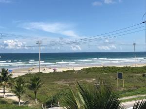 obrázek - Apartamento Vista Para o Mar - Praia de Boraceia