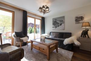 Chalet Brunner apt 3 - Apartment - Wengen