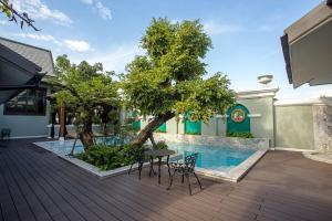 V Heritage Villa Chiang Mai - Ban Pa Sao