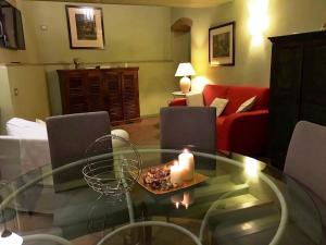 GreatEscapes - Città Alta, Apartmány - Bergamo