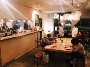 Auberges de jeunesse - Auberge Y Pub & Tottori