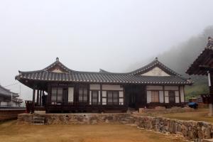 Nosongjung Jongtaek, Guest houses  Andong - big - 81