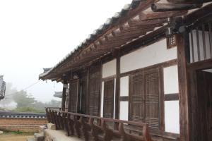 Nosongjung Jongtaek, Guest houses  Andong - big - 79