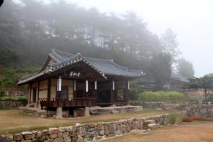 Nosongjung Jongtaek, Guest houses  Andong - big - 76