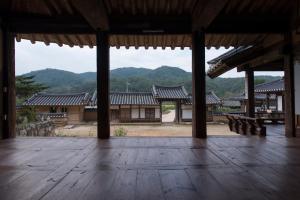 Nosongjung Jongtaek, Guest houses  Andong - big - 33