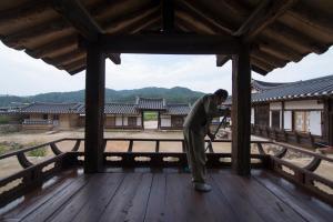 Nosongjung Jongtaek, Guest houses  Andong - big - 74