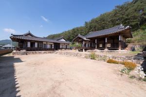 Nosongjung Jongtaek, Guest houses  Andong - big - 68