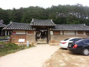 Nosongjung Jongtaek, Guest houses  Andong - big - 67